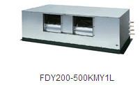 大金高静压风管式定频空调