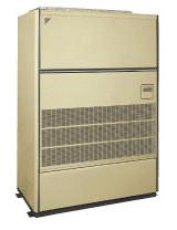 大金高静压柜式中央空调