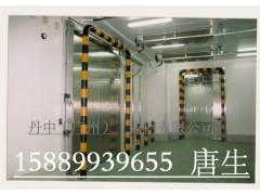 丹中工业门冷库