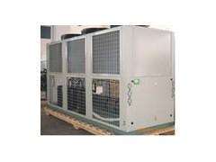 风冷工业箱式冷水机组