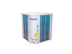 格力空气能5匹热水器