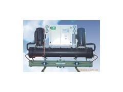 电镀专用冷水机