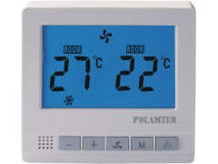广州风机盘管温控器