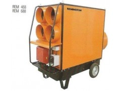 工业移动燃油取暖器