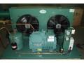 哈尔滨比泽尔型制冷机组