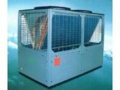 水源热泵模块冷水机组