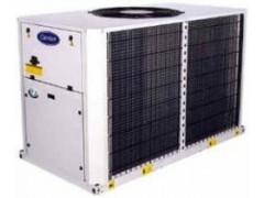 涡旋式风冷热泵机组