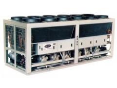 活塞式空气-水热泵机组