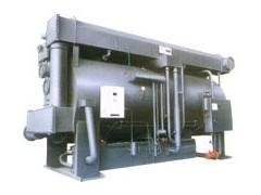 开利溴化锂冷水机组