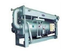 温水型吸收式冷水机组
