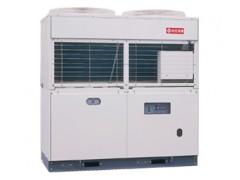 日立风冷热泵机组