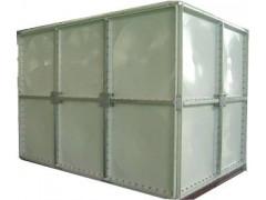 玻璃钢组合水箱