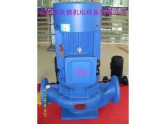 低噪音水泵