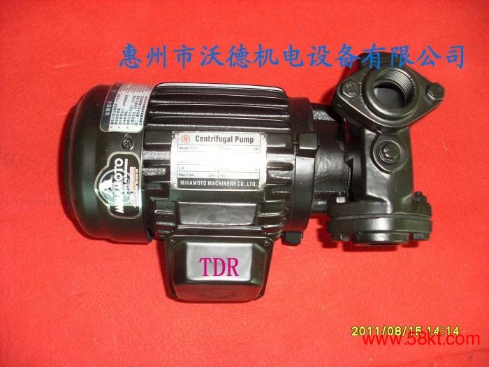 TDR高温油泵