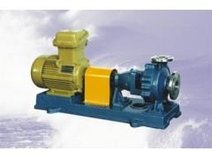 IS型卧式单级泵