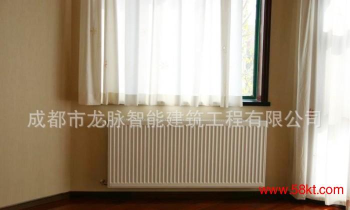 雅克菲钢制板式散热器
