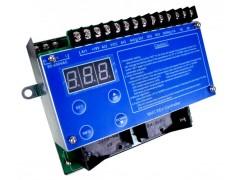 电子膨胀阀控制驱动器MVC