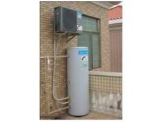 美的空气能中央热水机