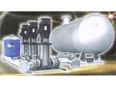 无负压变频给水设备