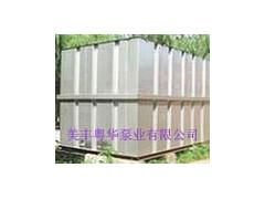 肋板式水箱
