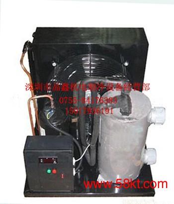 1HP海鲜冷暖机
