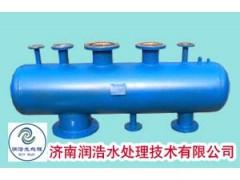 济南润浩分集水器, 山东分集水器、集分水器价格