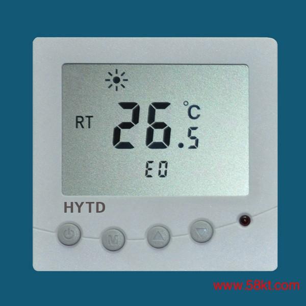 电采暖温控器
