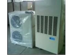 并联型热泵调温除湿机