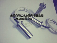 非标单头电加热管