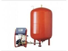 定压补水排气, 定压、补水、排气装置