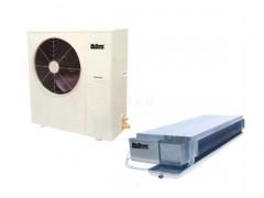 麦克维尔家用中央空调, 长沙麦克维尔空调