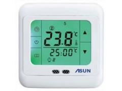 风机盘管温控器, 德力信温控器