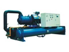 热回收型-满液式水(地)源热泵