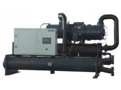 节能型-水(地)源热泵机组