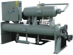 环保型-螺杆式水冷冷水机组