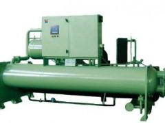 绿特满液式水地源热泵