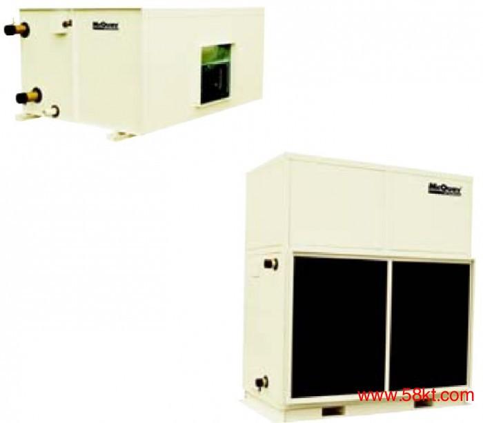 MSW系列柜式空气处理机