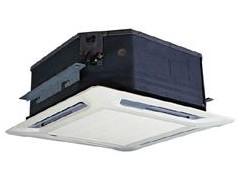 麦克维尔分体商用空调, 天花嵌入式机组