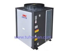 土禾空气能热泵热水器, 工程机及家用机