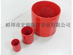 涂敷环氧树脂(EP)复合钢管