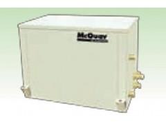 分体式水源热泵