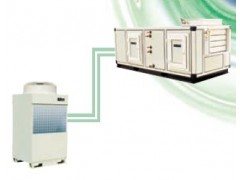 麦克维尔洁净室用空气调节机组, MDX-S