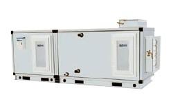 麦克维尔组合式空气处理机