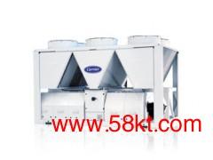 开利风冷冷水(热泵)机组