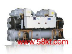 开利螺杆式风冷冷水/热泵机组