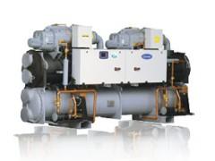 开利螺杆式风冷冷水/热泵机组, 30XQ/30RQ