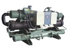山东螺杆式水源热泵