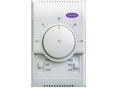 开利拨盘式温控器, 机械式温控器TMS320A