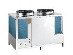 空气能供热系统, 空气能热水器