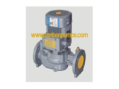 闭式冷却塔喷淋泵, 50LP